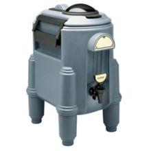 Cambro® CSR3191 Granite Gray 3 Gal CamServer®
