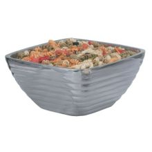 Vollrath® 47635 Square Beehive Style S/S 5.2 Quart Serving Bowl