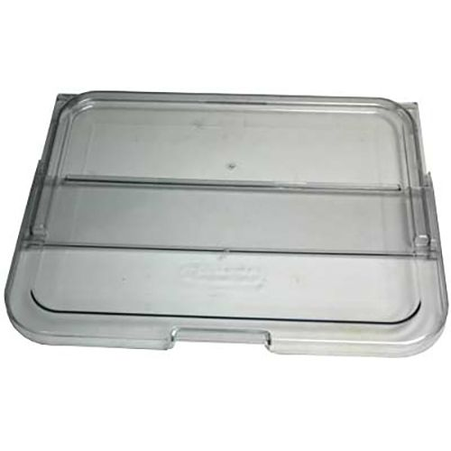 SpecialMade® 3601-L2 Clear Lid For ProSave™ Ingredient Bin