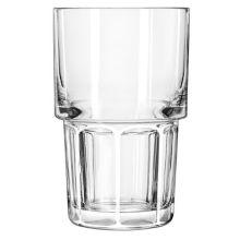 Libbey 15656 Gibraltar® Stackable 9 Oz. Hi-Ball Glass - 36 / CS