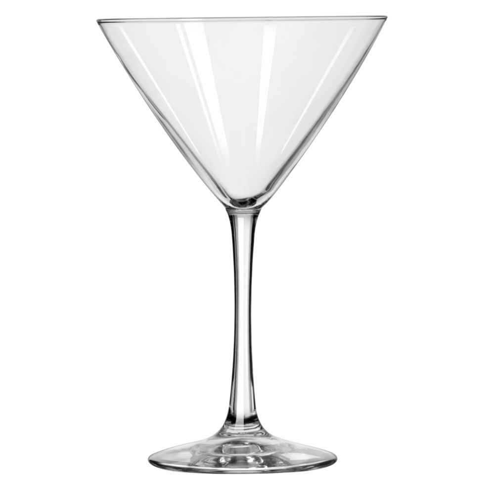 Libbey® 7507 Vina™ 12 Ounce Martini Glass - 12 / CS