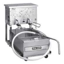 Pitco P18/PAPERLESS FILTER OPTION Frialator® Fryer Filter System