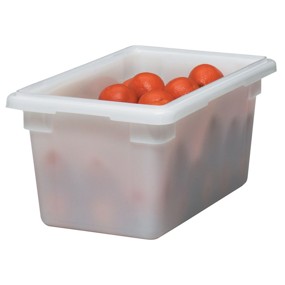 Cambro 475 Gallon 12x18x9 Polyethylene Food Storage Container