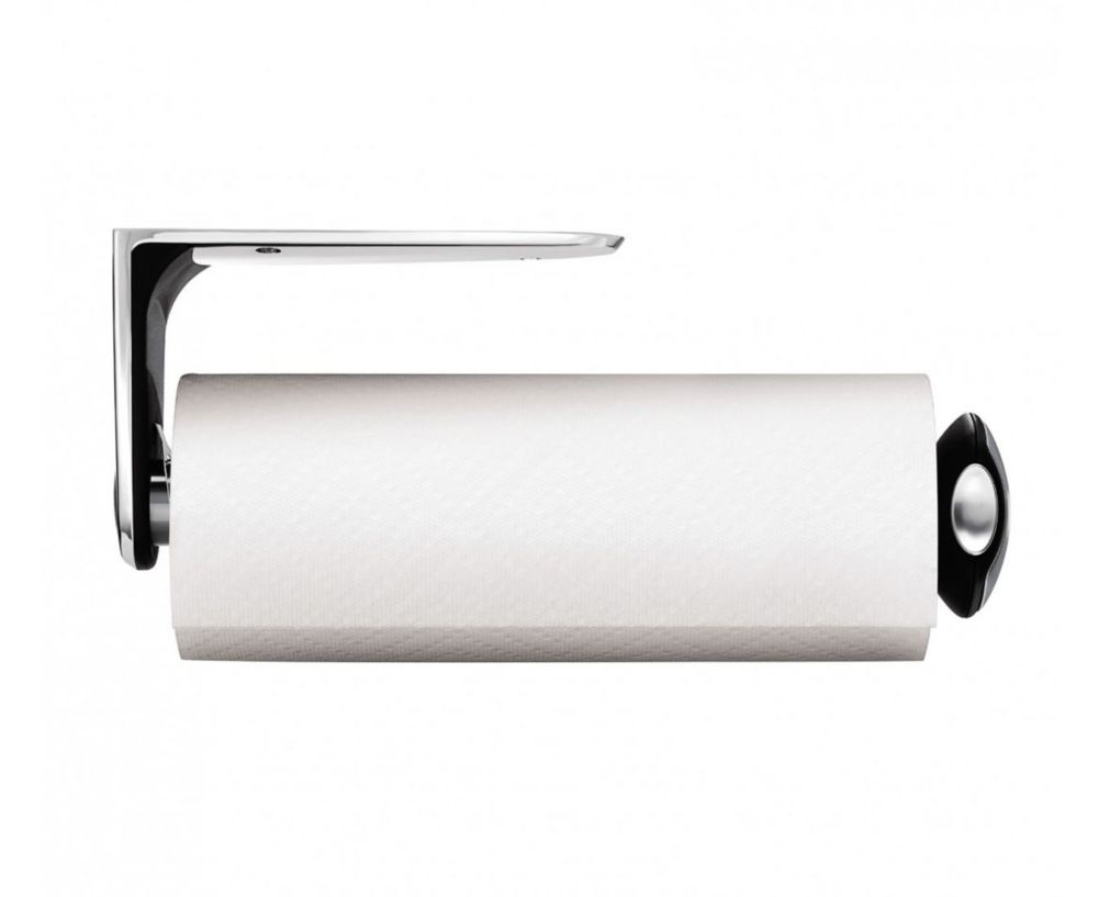 simplehuman® KT1024 S/S Wall Mount Paper Towel Holder