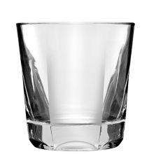 Anchor Hocking 77787 Clarisse Stackable 7 Oz. Rocks Glass - 36 / CS