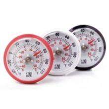 CDN® AT120 Stick 'M Ups Indoor / Outdoor Thermometer - Dozen