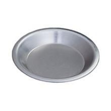 "American Metalcraft 801 Deep Dish Aluminum 8"" Pie Pan"