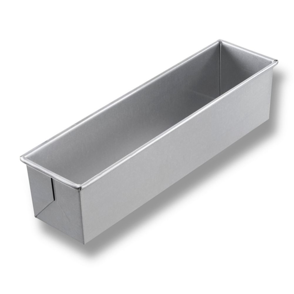 "Chicago Metallic 44650 Glazed 16"" Single Pullman Pan"