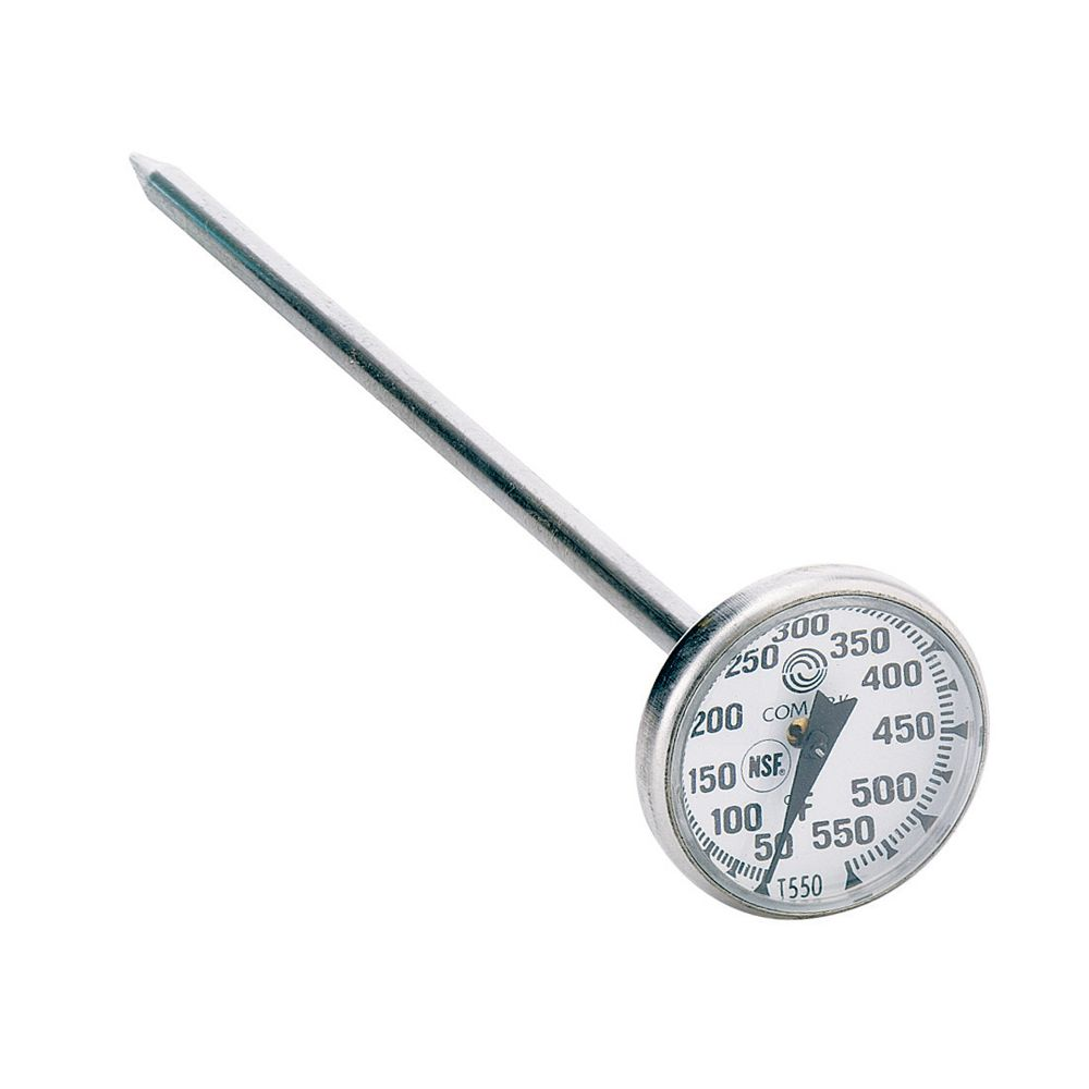 Comark T550A/BOXED Pocket Dial Thermometer