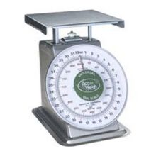 Yamato SM24PK Accu-Weigh® 2 Lb. Dial Portion Scale