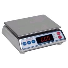 Detecto® AP-6 AP Series 6 Lb. Digital Portion Scale