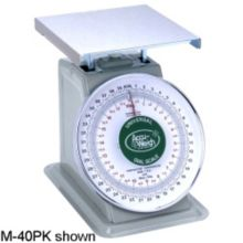 Yamato M-20PK Accu-Weigh® 20 Pound Dial Portion Scale