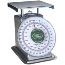 Yamato SM28PKOUD160 Accu-Weigh® 2 Lb. Dial Portion Baker Scale