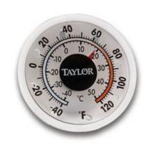 Taylor Precision 5982N -20 - 120°F Milk / Beverage Thermometer