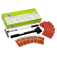 3M™ 710 Quick Clean Griddle System Starter Kit