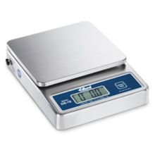 Edlund DS-10 DS-Series Digital S/S 10 Lb Portion Control Scale