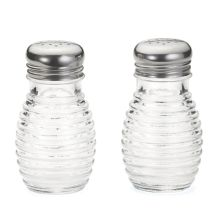 TableCraft BH2 Beehive Collection 2 Oz. Salt/Pepper Shakers - Dozen