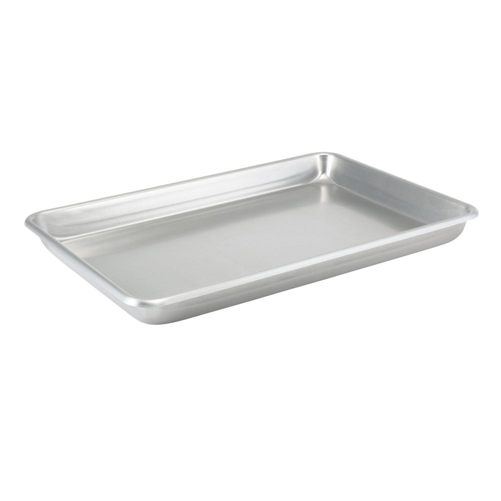 "Vollrath® 68357 Wear-Ever® Aluminum 18 x 26"" Bake Pan"