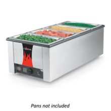 Vollrath 72050 Cayenne® Model T43R Heat N Serve 4/3 Rethermalizer