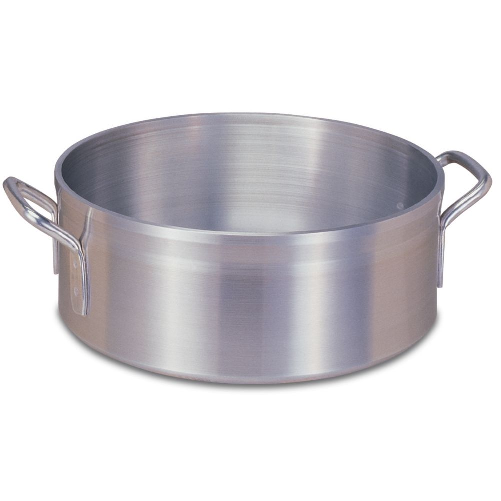 Vollrath 68224 Wear-Ever® Classic Select 24 Quart Aluminum Brazier