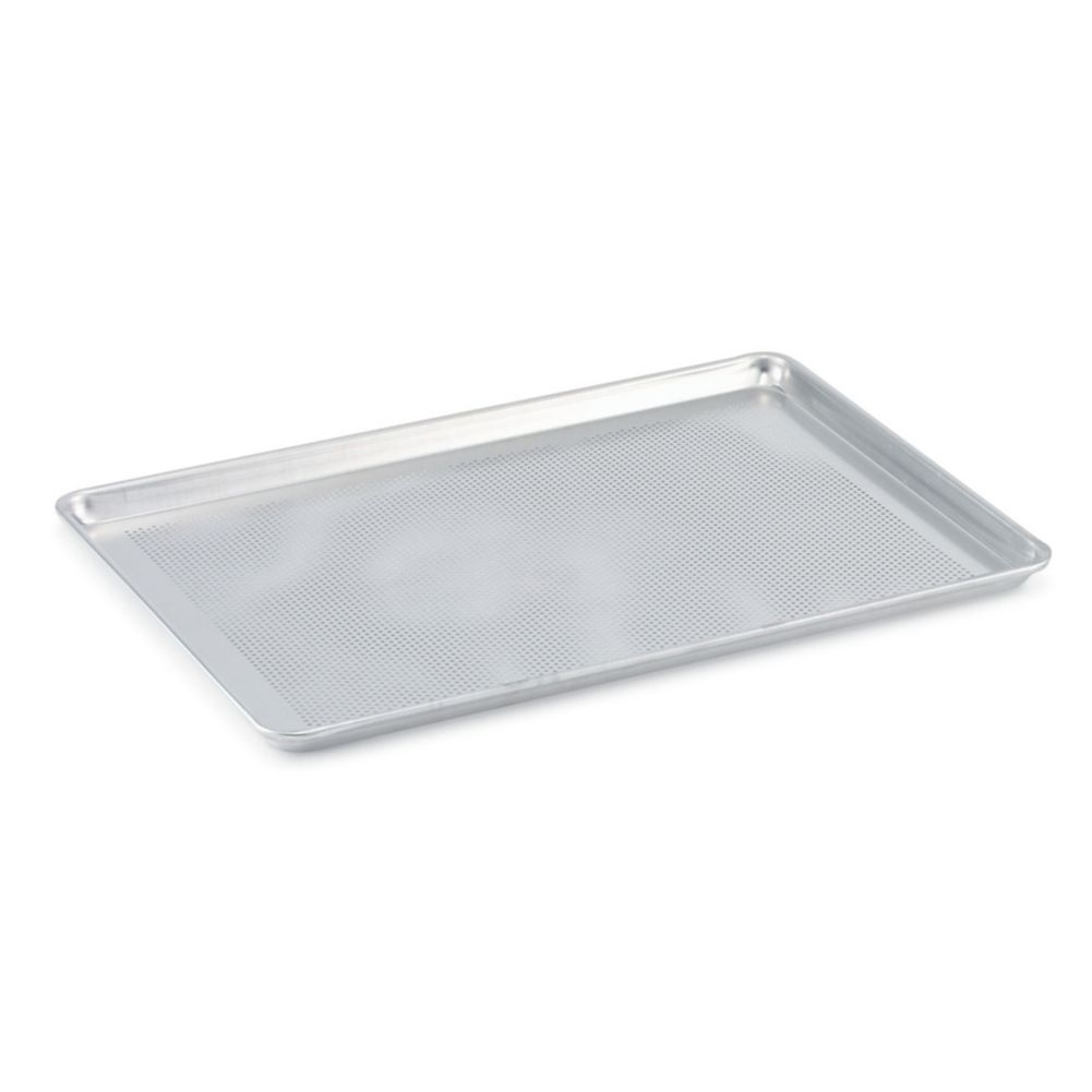 Vollrath 9002P Wear-Ever® Full Size Perforated Aluminum Sheet Pan