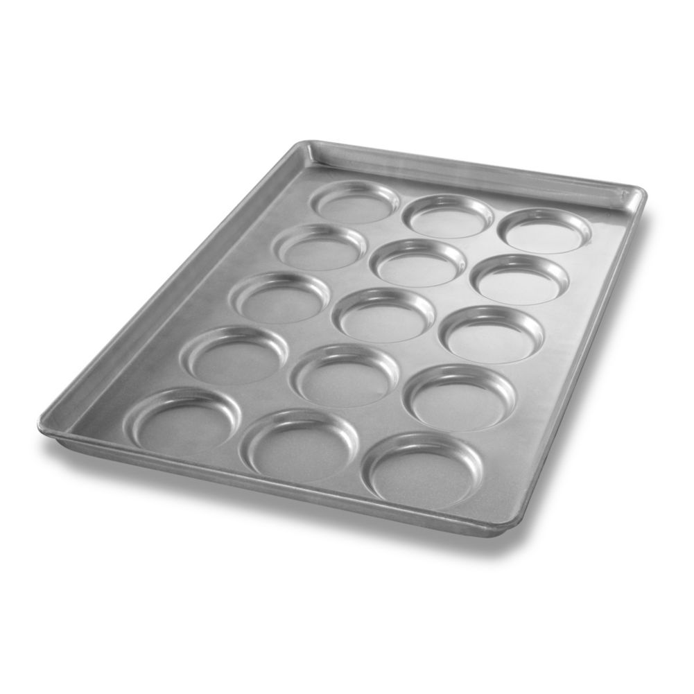 Chicago Metallic 42425 ePAN® Hamburger / Muffin Top / Cookie Pan
