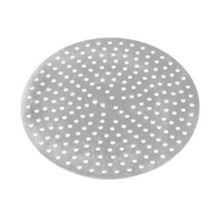 "American Metalcraft 18910P Perforated Aluminum 10"" Pizza Disk"