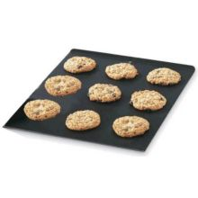 Vollrath 68084 Wear-Ever SteelCoat x3 Non-Stick 17 x 14 Cookie Sheet