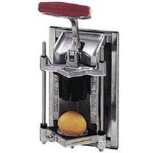 Vollrath 15021 Redco InstaCut™ 3.5 Wall Mount 6-Section Wedger