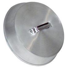"Town Food Service 34910 10"" Aluminum Wok Cover"