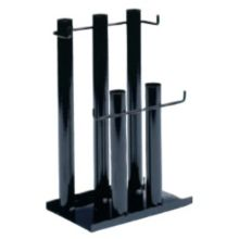 "FMS WH5 Black 5"" x 8"" x 12"" Wire Holder"