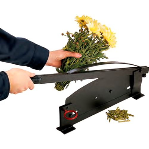"Floral Merchandising Systems BBC 28"" Big Bunch Cutter"