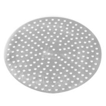 "American Metalcraft 18915P Perforated Aluminum 15"" Pizza Disk"