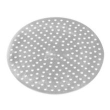 "American Metalcraft 18914P Perforated Aluminum 14"" Pizza Disk"