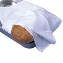 """Ritz® FS1X White All-Purpose 22"""" x 38"""" Flour Sack Towel - Dozen"""