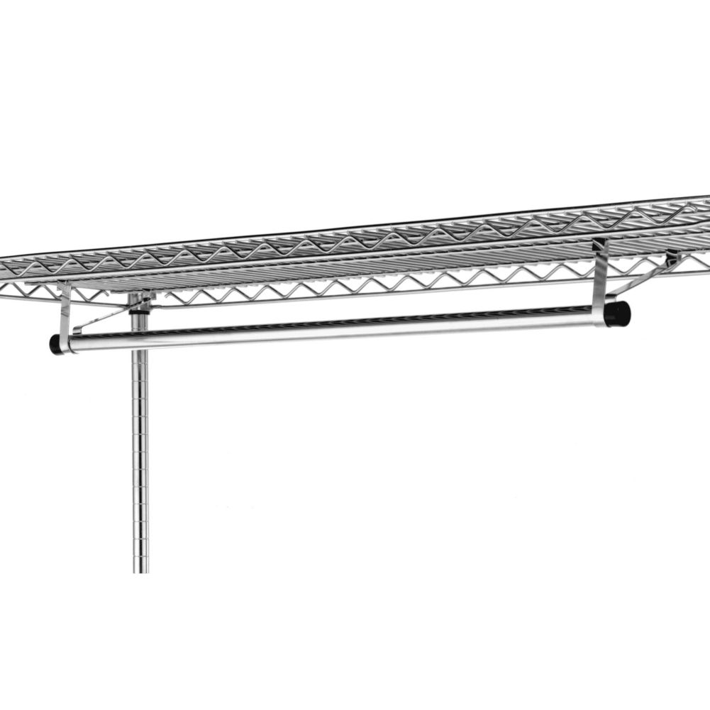Metro® AT4818NC Super Erecta 48 x 18