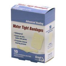 Afassco® 1452 Hydrocolloid Bandages - 5 / PK
