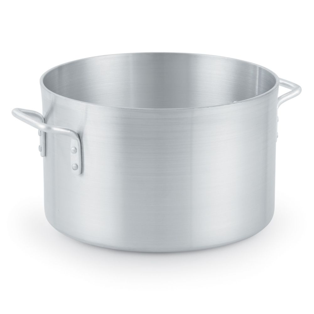 Vollrath® 7374 Arkadia™ 20 Quart Aluminum Sauce Pot