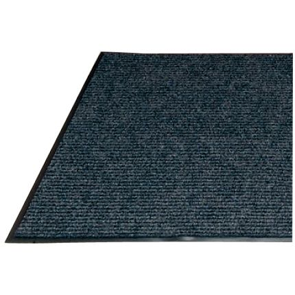The Andersen Co. 870-13 4X6 Cobblestone Charcoal 4' x 6' Floor Mat