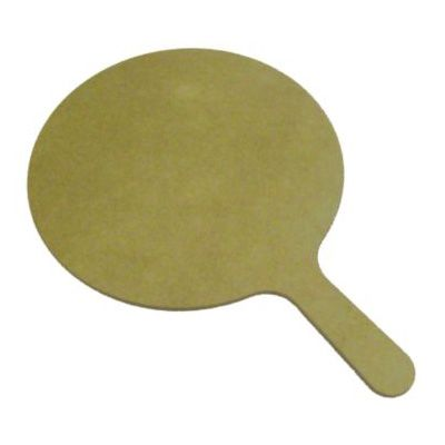 "Read Products SB-1823 Woodfiber 18"" Round Serving Board"
