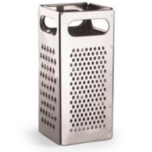 Traex® SG-200 Stainless Steel 4 Sided Drip Grater