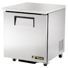 True® TUC-27-ADA 6.5 Cu Ft 2-Shelf Undercounter Refrigerator