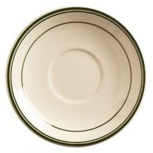 "World® Tableware VIC-2 Viceroy 6"" Saucer - 36 / CS"