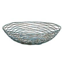 "FOH® BBK007PTI22 Patina Wireware™ 10"" Bowl - 6 / CS"