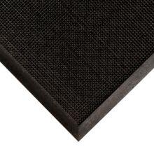 "Notrax 0438-023 Finger Scrape® 32 x 39"" Entrance Floor Mat"