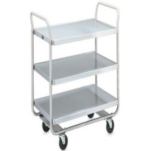 Vollrath® 97167 3-Shelf Thrift-I-Cart