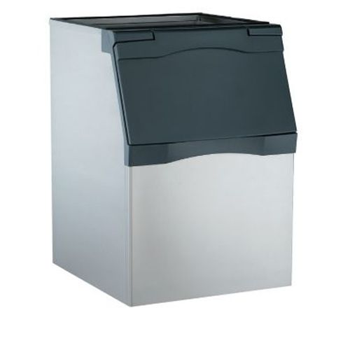Scotsman® B530S S/S 536 Lb. Ice Bin for Top Mounted Ice Maker