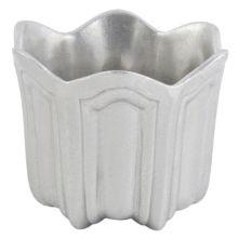 Bon Chef 9058 PEWTER Aluminum 20 Oz. Garnish Bowl
