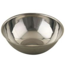 Adcraft® SBL-13D 9-1/2 Qt. Stainless Steel Mixing Bowl
