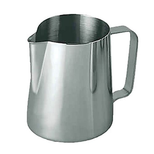 Update International EP-20 20 Oz. Frothing Pitcher / Milk Steamer